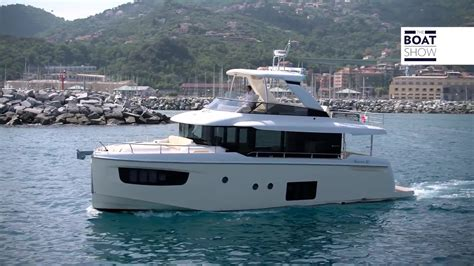 yacht the boat show eng absolute yachts navetta 52 review the boat show