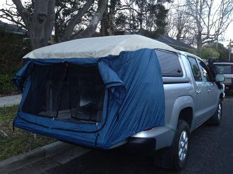 Slide Topper Awning Suv Camper Conversions Autos Weblog