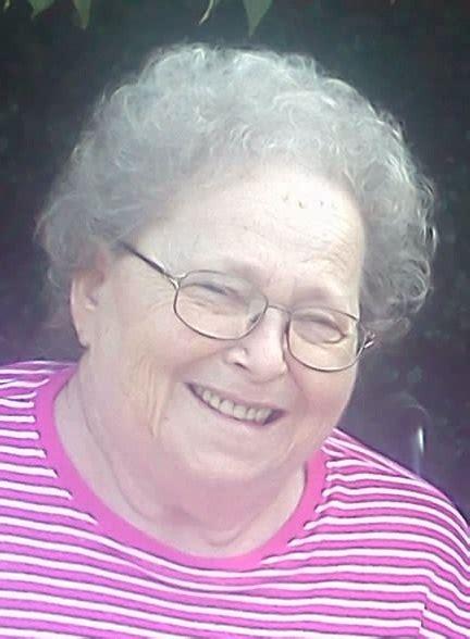 obituary for nancy m flickinger fridley photo album