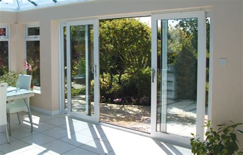 4 Panel Patio Door Sliding Patio Doors For Modern Home Designs 4 Panel Sliding Patio Doors Sliding Doors And