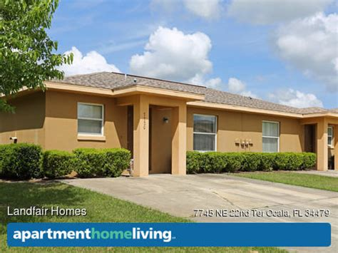 3 Bedroom Homes For Rent In Ocala Fl by Landfair Homes Apartments Ocala Fl Apartments For Rent