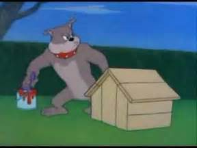 tom and jerry in the dog house tom jerry the dog house part 1 youtube