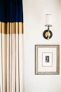 color block drapes the best curtains for modern interior decorating