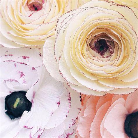 design sponge instagram hashtags 26 paper flower artists to follow on instagram design sponge