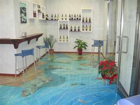 3d flooring images turn any room into a stunning work of art with 3d epoxy flooring