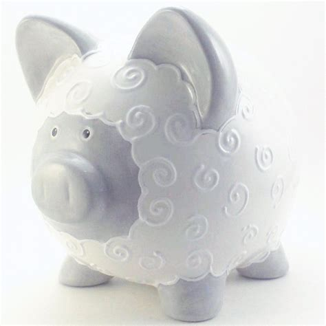 sheep piggy bank 323 best images about piggy banks on