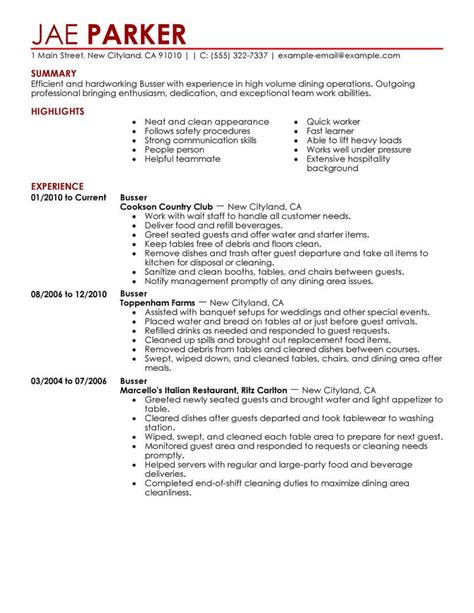 Media Resume Exles by Media Resume Sle