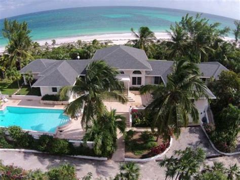 Bahamas Real Estate House Sales Sotheby S Damianos Realty The House Eleuthera