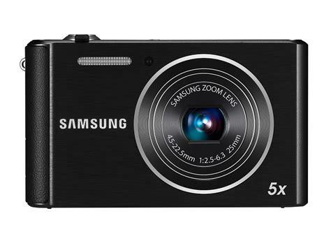 Kamera Samsung St76 review detail samsung st76 kamera xyz