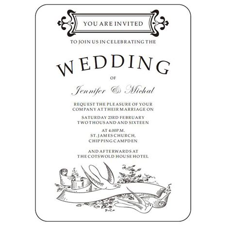 Wedding Card Letter by Compare Prices On Wedding Invitation Letter
