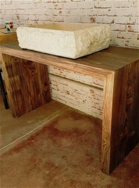 arredo bagno rustico acquista arredo bagno mobili da bagno legno