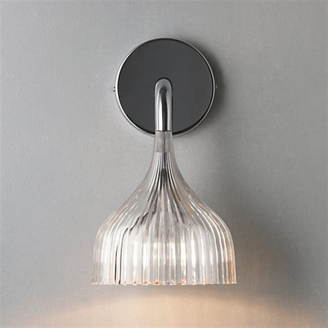 Kitchen Wall Lights Uk Buy Kartell E Wall Light Lewis