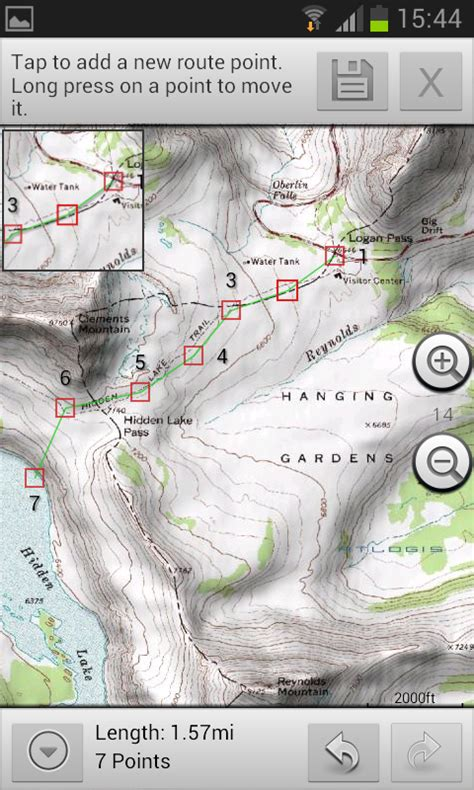 us topo maps pro us topo maps pro appstore for android