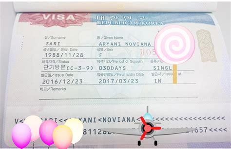 pengalaman membuat visa korea pengalaman membuat visa korea empiechubby com