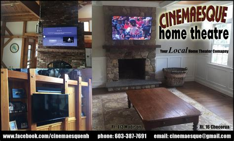 glen nh home theater company serving glen new hshire