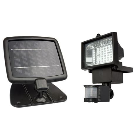 solar powered security light from solar centre solar