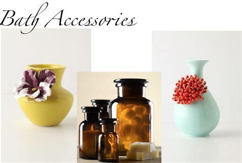 decor bathroom accessories decor bathroom accessories the fashion hive