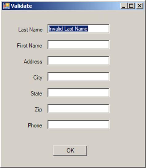 string pattern validation online validate user information using regular expressions