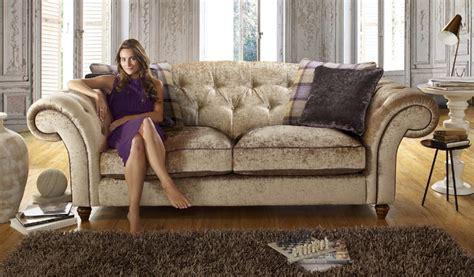 sofa works regent fabric sofa range sofology