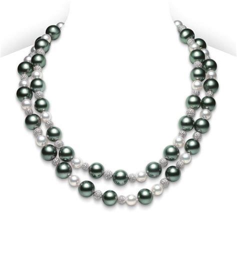 Kalung Gantung Mutiara Batu kalung jenis kalung info harga perhiasan
