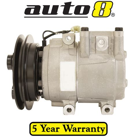 air conditioning compressor suits ford ranger px 2 5l gbvaf diesel 2011 2014 9352831040870 ebay