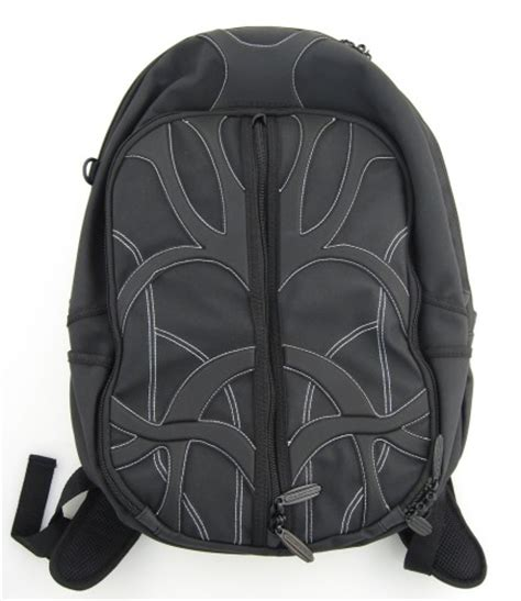 Velocity Pro Backpack Is What Spider Would Use To Carry Around His Laptop by Slappa Velocity Spyder Pro Backpack Review