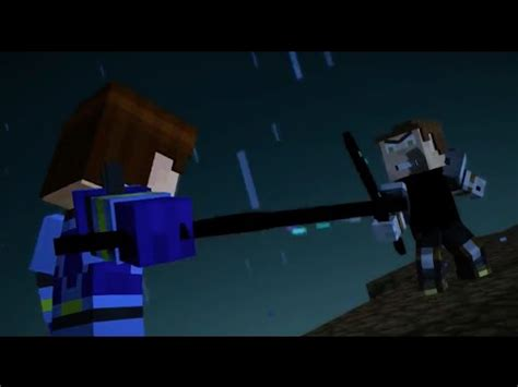 minecraft story mode episode 5 ordered up sword