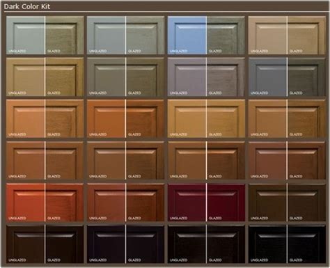 kitchen cabinet stain kit rustoleum cabinet transformations going to pick from these colors for my cabinets for the