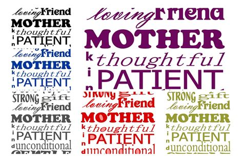 mothers day subway art printables free ladybugs crafts and 14 mother s day subway art