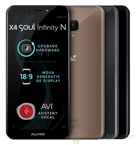 infinity n allview x4 soul infinity n 2017 review and