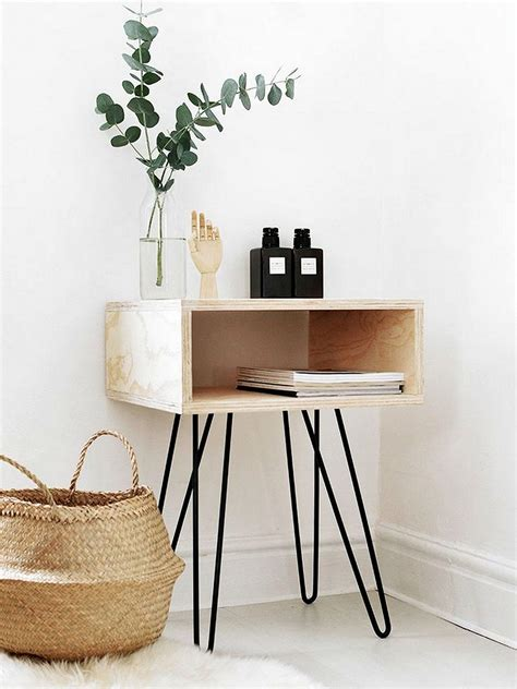minimalist furniture 35 stunning minimalist furniture design ideas for your