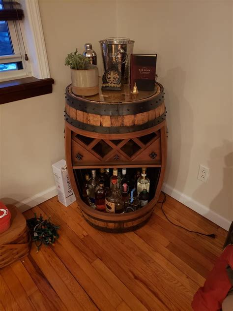 post  jack daniels whiskey barrel turned