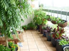 Gardening Ideas For Balcony Apartment Balcony The Best Place For A Garden 4 Decor Ideas