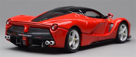 Burago Enzo Model Car Limited Edition 1 eiwashop2012 rakuten global market la