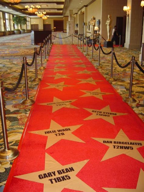 hollywood themed events oscar after party theme star studded red carpet to oscar