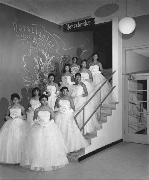 by request 1940s chignon variation debutante ball 1940s african american black women black