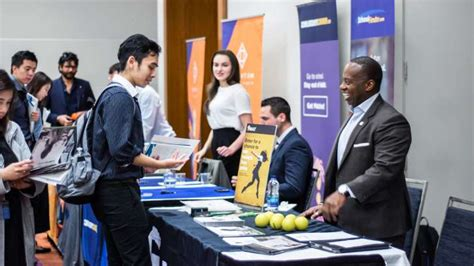 Mba Fair Nyc by Sbc S Offering 1 On 1 Resume Review At Qs World Mba Tour