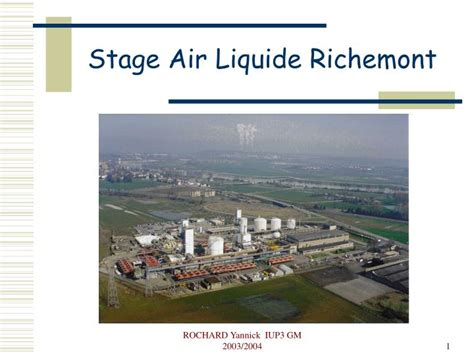 air liquide si鑒e social ppt stage air liquide richemont powerpoint presentation