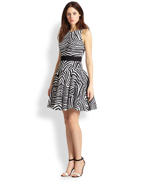 Zebra Dress zebra dress other dresses dressesss