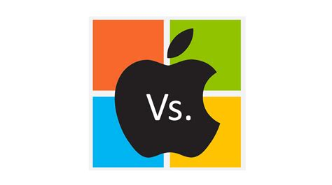 Apple Vs Microsoft | microsoft vs apple which has the most loyal and