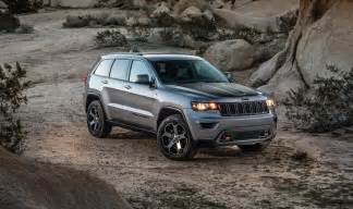 Jeep Grand 2017 2017 Jeep Grand Trailhawk Release Date Car