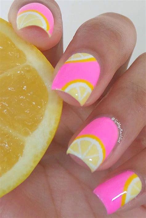 Summer Nails best 25 summer nail ideas on summer nails