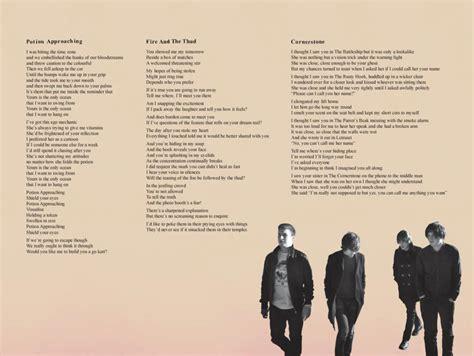 secret lyrics genius arctic monkeys humbug booklet lyrics genius lyrics