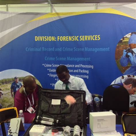 Saps Criminal Record Database Saps Forensic Services Available Posts July 2014 Dna Project South Africa
