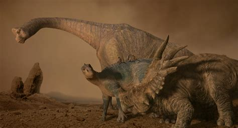 film dinosaurus di rtv dinosauri film wikipedia