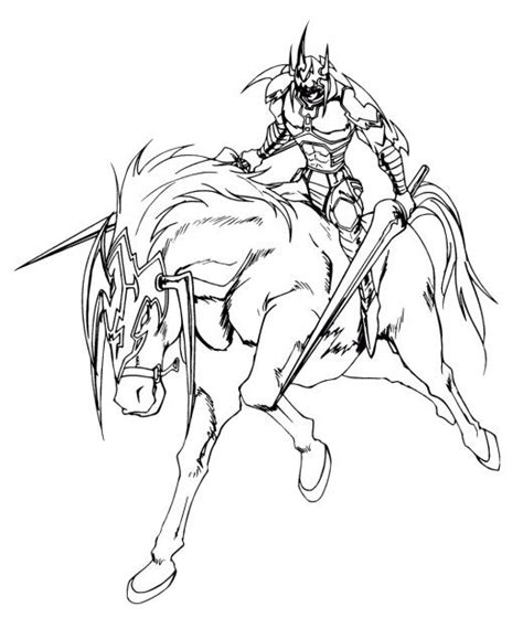 coloring pages yugioh monsters card monster gaia the fierce knight coloring pages yu gi