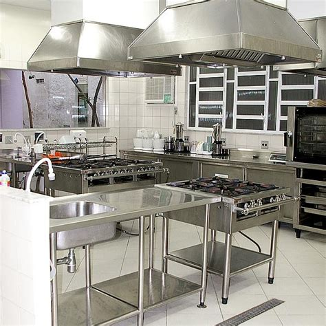 Commercial Kitchen Counter by Custom Commercial Kitchen Washington Custom Stainless