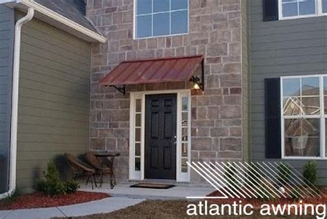 atlantic awning pin by carrol word on copper awnings pinterest