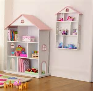 easiest guide to help you make doll house book shelf