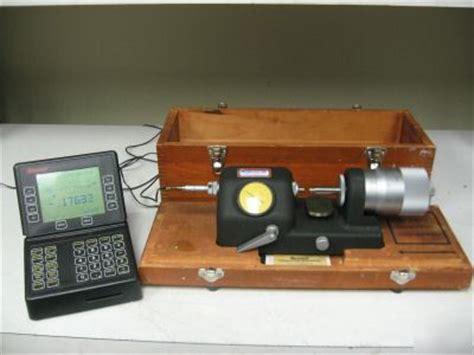 bench micrometer working bench micrometer working 28 images pratt whitney